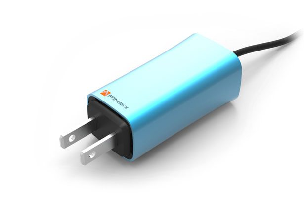 Fonte: http://www.finsix.com/products/adapter.html
