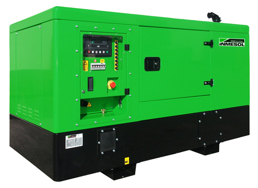 Groupe lectrog ne 20 22 kva il 022 automatique de - Inverseur de source automatique ...