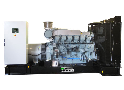 Groupe lectrog ne 776 855 kva am 860 automatique de - Inverseur de source automatique ...