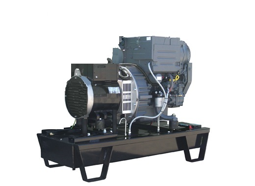 Generator Stand-by.AAD-042 - DEUTZ - BF4L2011 - 1.500 R.P.M. | 50 Hz