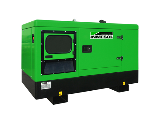Generator Stand-by.IL-009 - LOMBARDINI - LDW1003 - 1.500 R.P.M. | 50 Hz