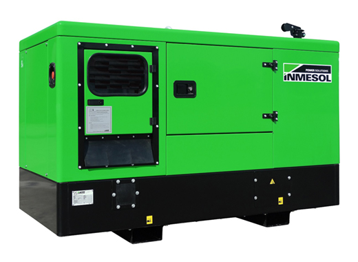 Generator Stand-by.IL-022 - LOMBARDINI - LDW2204 - 1.500 R.P.M. | 50 Hz